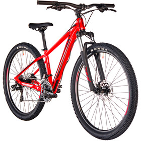 "ORBEA MX XS 60 27,5"" Kids red-black"